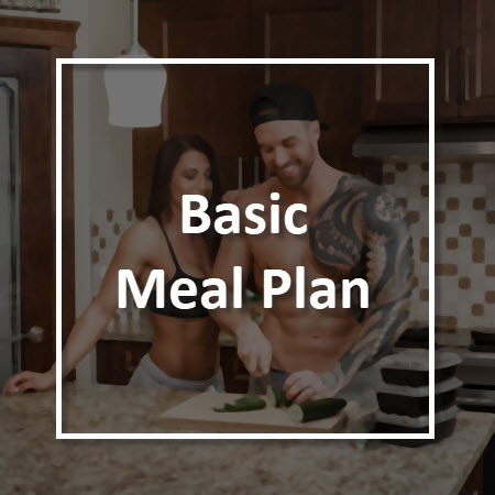 Basic meal plan