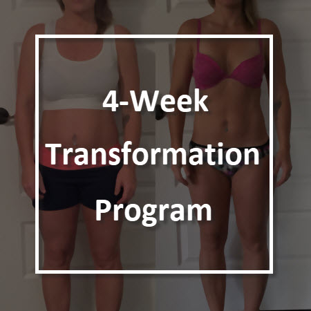 4-Week Transformation Program
