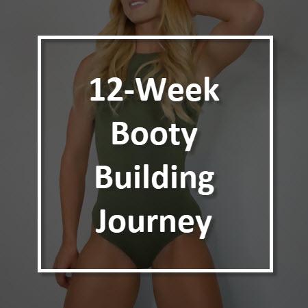 12-Week booty program